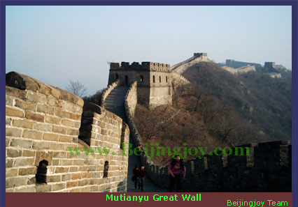 Muianyu Great Wall